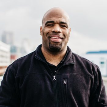 078: Racial Trauma & the Power of Truth Telling – a conversation with Wendell Moss
