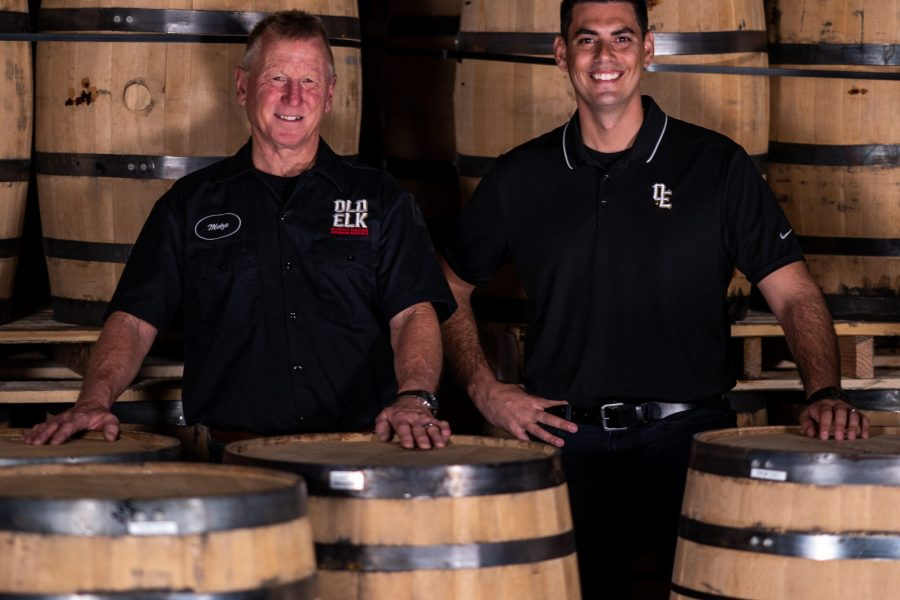 084: On Whiskey and Strategic Partnerships: A Conversation with Luis Gonzalez, CEO of Old Elk Distillery