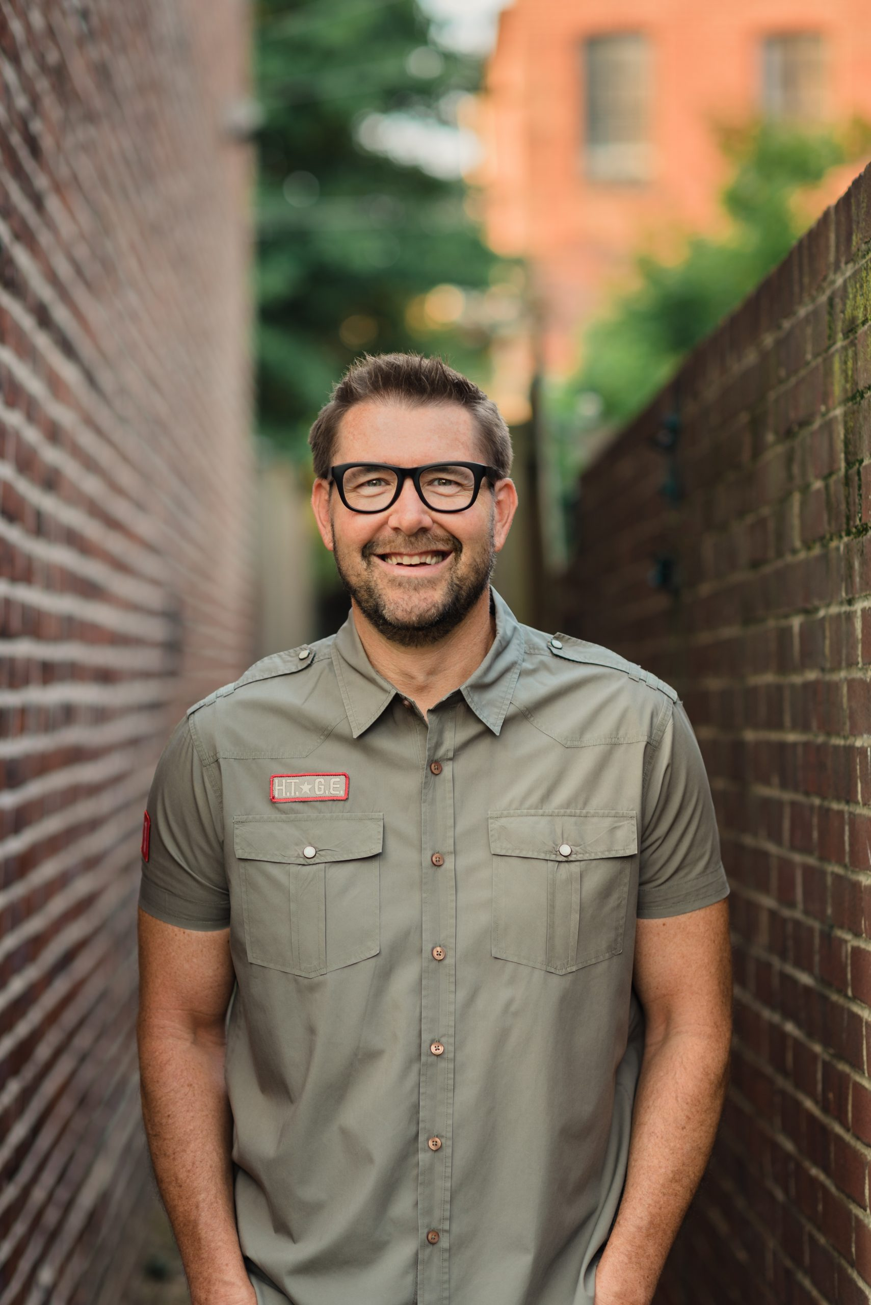 109: MARK BATTERSON