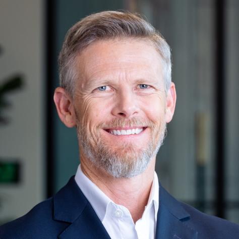 131: Mark Stoleson, CEO Legatum, On Prosperity & Impact