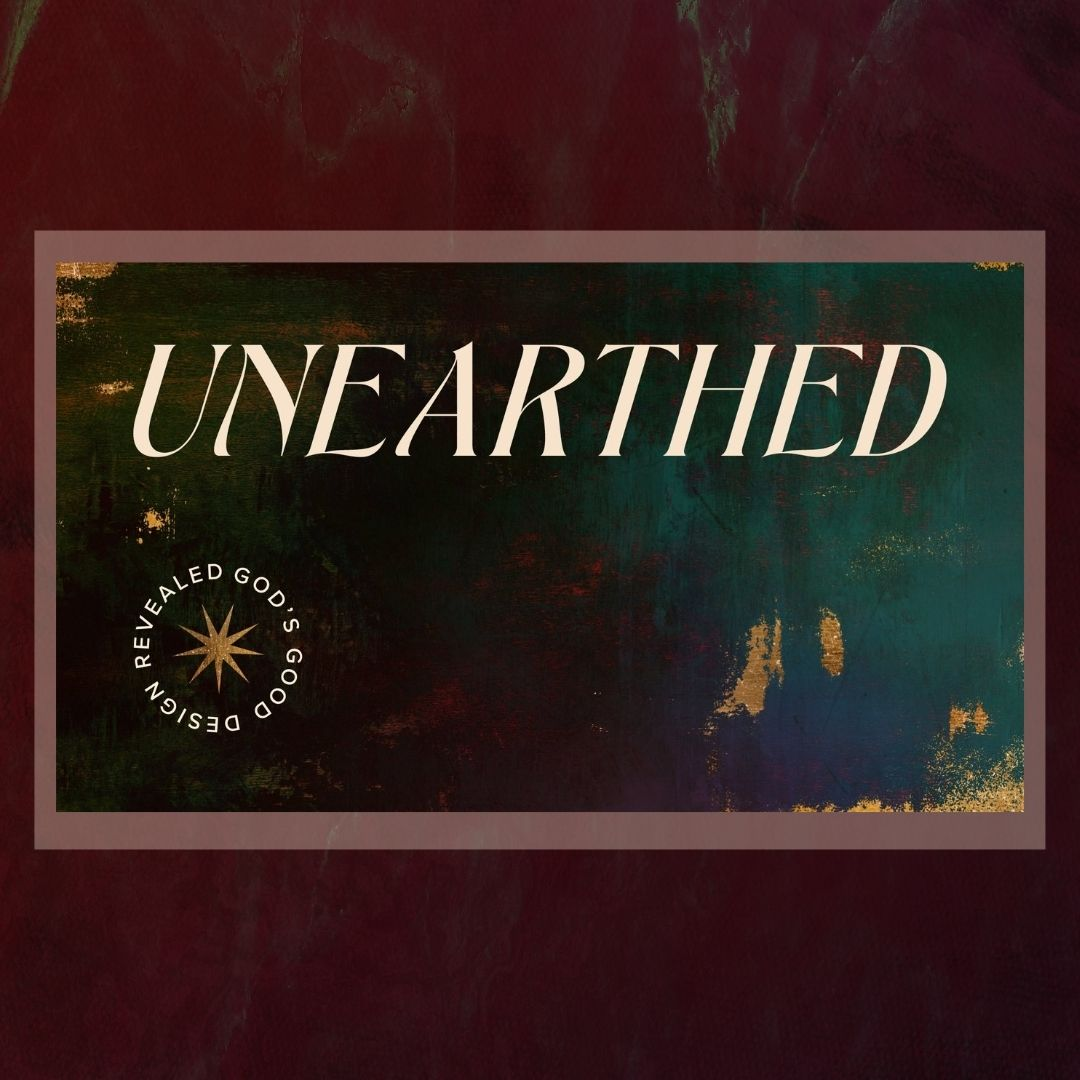 136: Unearthed: Strongholds