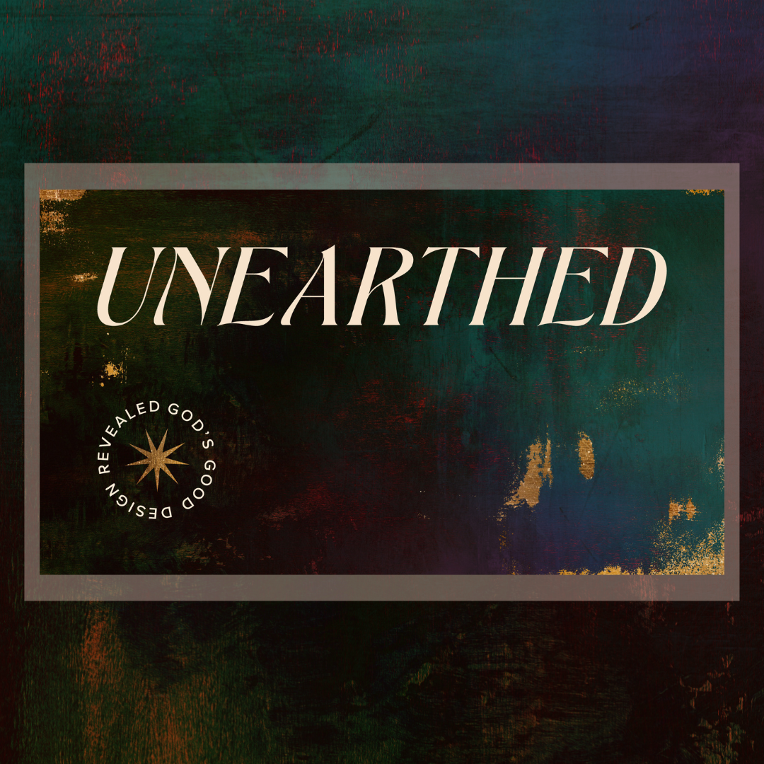 134: Unearthed: Masterpieces