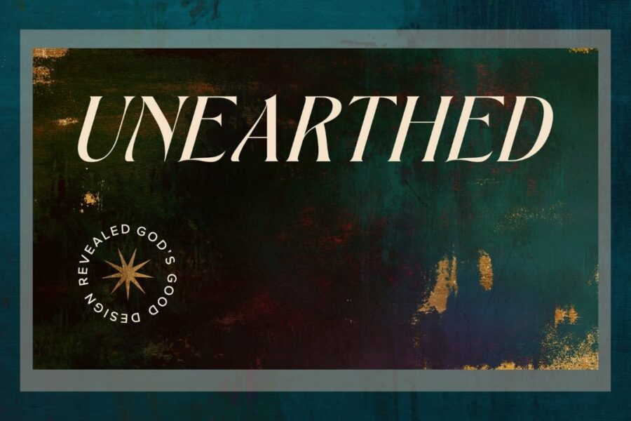 135: Unearthed: Who Are You?