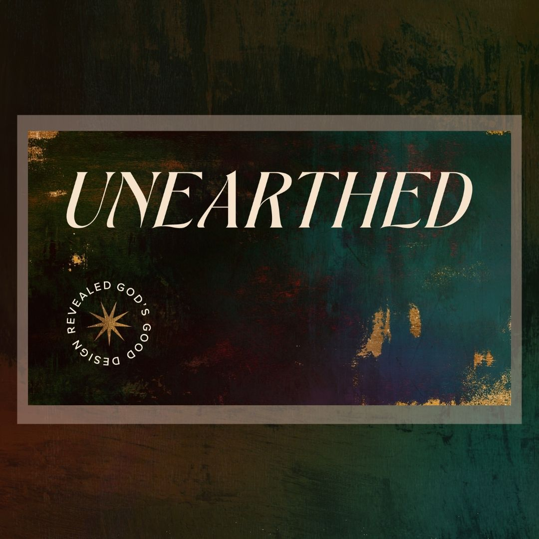 137: Unearthed: Stories